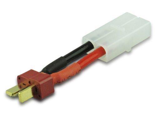Adapter T-Plug Stecker auf Tamiya Stecker 600111