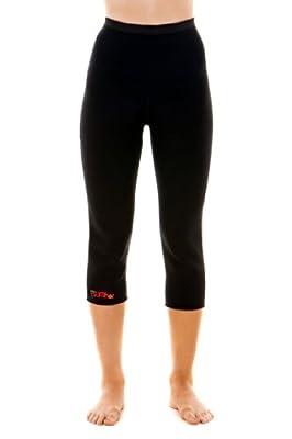 SlimHot® Hot Slimming Capri Pants Leggings, Anti-cellulite Weight Loss