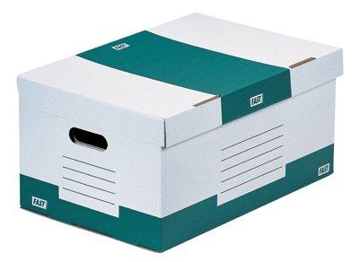 Conteneur pour boites archives pas cher for Conteneur moins cher