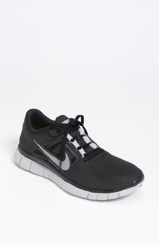 promo code 868a0 e7db3 Nike Free Run 3 Womens Running Shoes 510643 002 Black 12 M ...