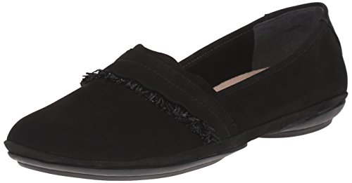 Camper Women's Tws Mary Jane Flat, Black, 37 EU/7 M US (Camper Mary Jane compare prices)