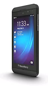BlackBerry Z10 - Black