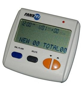 Fanstel - Type Ii Large Backlite Screen