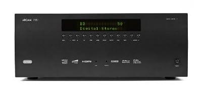 Arcam - AVR360 - AV Receiver by AVR360
