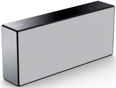 ソニー ワイヤレスポータブルスピーカー ホワイト SRS-X7/W