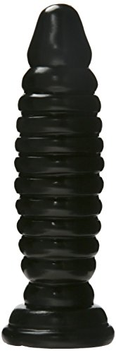 master-series-obsession-11-ribbed-butt-plug-7-inch