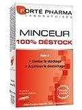 Forté Pharma Minceur 100% DéStock 30 Gélules