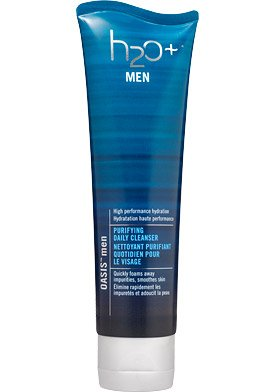 Best Cheap Deal for Oasis Men Purifying Daily Cleanser, 4 Ounce from H2O Plus - Free 2 Day Shipping Available
