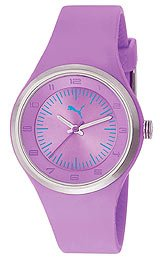 Puma Spot Purple Women's watch #PU102642002