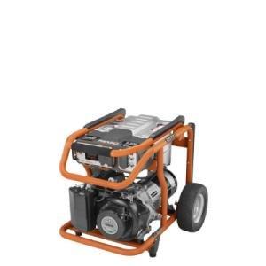Ridgid 6 800 watt gasoline powered generator for Ridgid 6800 watt generator with yamaha engine