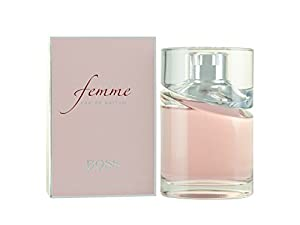 Hugo Boss Femme Eau de Parfum Spray for Women 50 ml