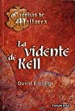 La Vidente de Kell V (Spanish Edition)