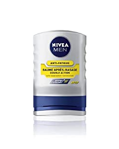 Nivea For Men - Baume Après Rasage Q10 Double Action - 100 ml
