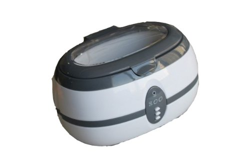Popular 600Ml Mini Ultrasonic Cleaner, Sterilize And Clean Various Items Ultrasonic Cleaners