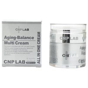 CNP LAB エイジングバランスマルチクリーム 30g