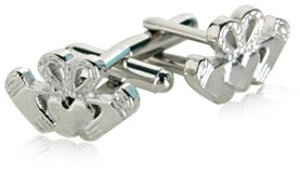 Claddagh Cufflinks images