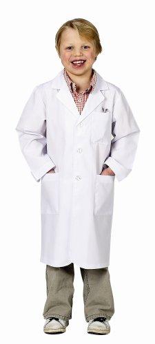 Aeromax Jr. Lab Coat, 3/4 Length (Child 6-8) front-525887