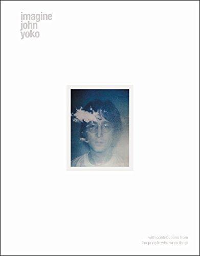 Imagine John Yoko [Lennon, John - Ono, Yoko] (Tapa Dura)