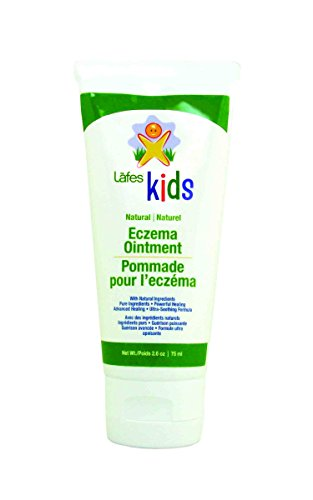 Lafes Kid'S Eczema Ointment, 2.54 Ounce