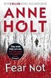 Fear Not: 4 (Johanne Vik) Anne Holt