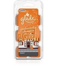 Glade Wax Melts - Limited Edition Winter Collection For The Holidays (3, Pumpkin Pie Diner) (Holiday Wax compare prices)