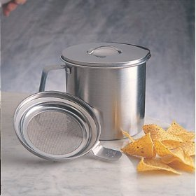 RSVP Endurance Fryer's Friend (Bacon Grease Strainer compare prices)