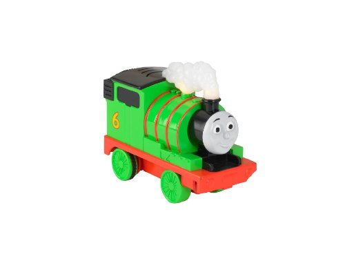 Thomas the Train: Rev 'n Light Up Percy - 1