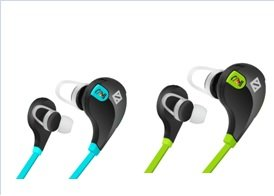 Sonyxer Gear 5 In Ear Bluetooth Headset