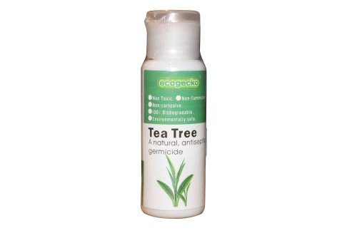 Unilution 75002-TeaTree Aroma Oil for Air Revitalizer - 1
