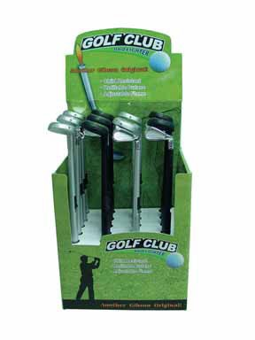 Gibson Enterprises 20772EA Golf Club BBQ Lighter
