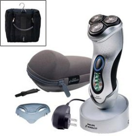 Norelco 8175XL Rechargeable Razor 8175 XL