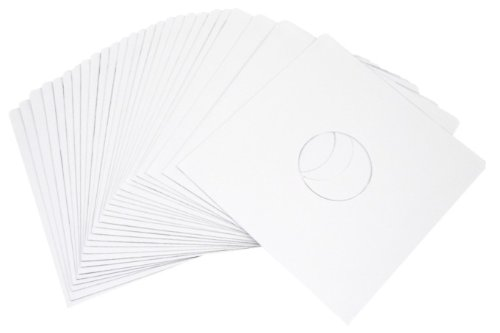 25-Replacement-Paper-Inner-Sleeves-for-10-Vinyl-Record-Albums-10IW