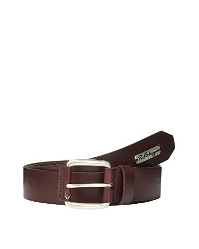 PAUL STRAGAS Cinturón Piel Leather