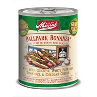 Merrick Summer Seasonals BallPark Bonanza Grain Free Canned Dog Food