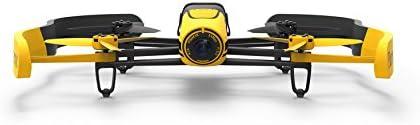 Parrot BeBop Drone Jaune pour Smartphone/Tablette