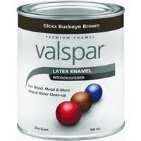 valspar-65045-premium-interior-exterior-latex-enamel-1-quart-buckeye-brown-by-valspar