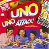 """Mattel 41943 - UNO Extreme, Kartenspielvon """"Mattel"""""""