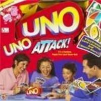 UNO Attack! - 1