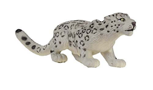 Safari Ltd Wild Safari Wildlife Snow Leopard