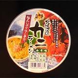 北海道 カニラーメン みそ味
