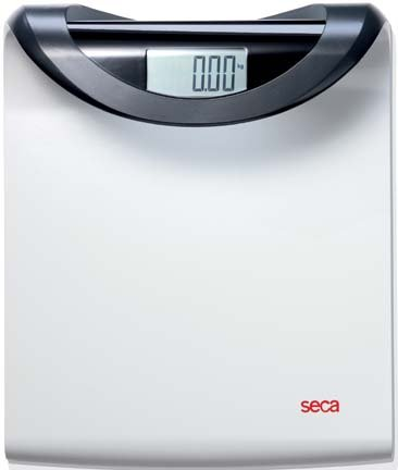 Cheap Seca 815 Elegantia Digital Floor Scale with Raised Display (B004RCLA0G)