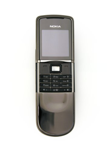 Nokia 8800 Special Edition Unlocked Cell Phone