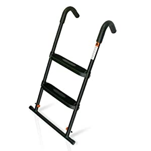 Superjumper 2 Step Ladder
