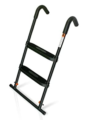 JumpSport SureStep 2-Step Trampoline Ladder at Sears.com