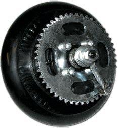Universal Parts 119-46 Razor E100/E125/150/E175 Electric Scooter Rear Wheel