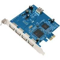 Belkin PCI Express Card USB 2.0 5 Ports
