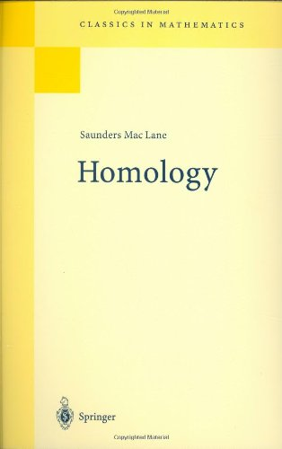 Homology