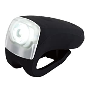 Knog Boomer Usb Rechargeable Front Light
