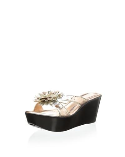 Donald J Pliner Women's Shann Platform Sandal