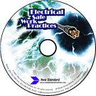 Electrical Safe Work Practices - CD-ROM - New Standard Institute - AZ-B0015LZ98G - ISBN: B0015LZ98G - ISBN-13: 0094922183149